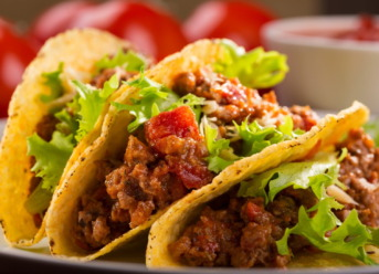 Sales of 'Norwegian Taco' Boom in 2020