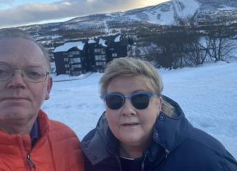 Norway Prime Minister Fined NOK 20,000 for Breaking Coronavirus Rules