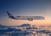 Airline SAS Announces New CEO