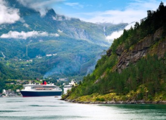 Green Quay to Protect Norway's Fjords
