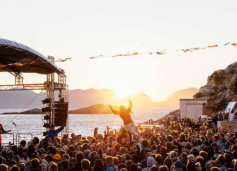 52: Bodø as European Capital of Culture 2024