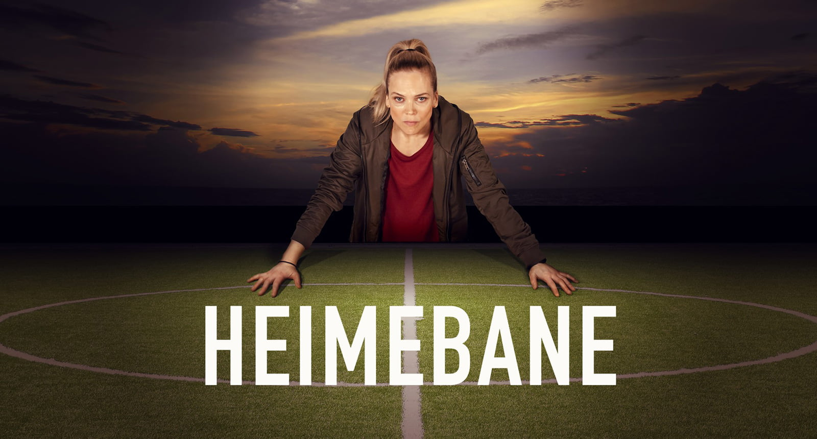 Heimebane Home Ground
