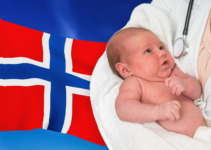 Norway Birth Rate Hits New Low in 2020