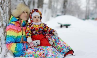 Benefits for parents of newborn children in Norway