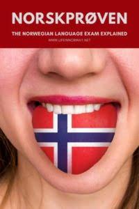 Norwegian Language Exams in Norway