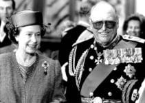 One Big Royal Family: The British and Scandinavian Royals
