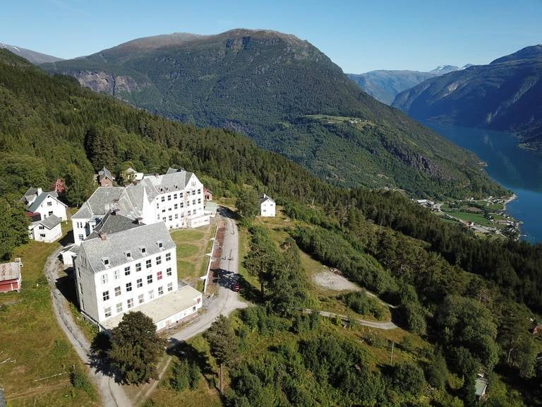 Harastalan Fjord Hotel