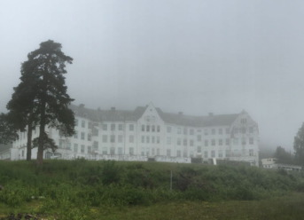 Former Norway Psychiatric Hospital to Become Hotel