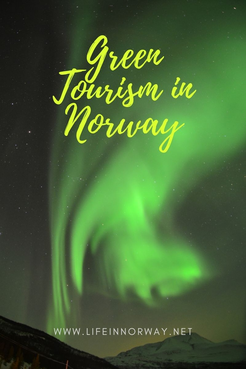 Green tourism in Norway
