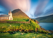 Widerøe Launches Direct Faroe Islands Flight From Bergen