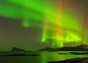 New Norway Tourism Strategy Goes All-In On Green