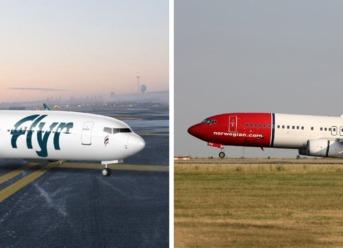 Norway's Airlines Begin Price War