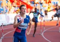 Karsten Warholm, Norway's Sprinting Sensation