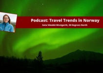54: Future Travel Trends in Norway