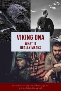 Viking DNA Explained
