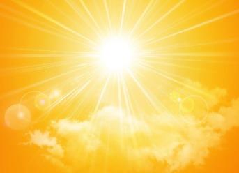 Arctic Region Bakes In Record Heatwave