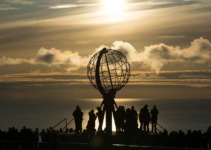 Norway's North Cape Is Free To Visit After Court Ruling