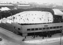 The Oslo 1952 Winter Olympics Remembered