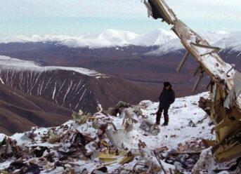 The 1996 Vnukovo Airlines Crash on Svalbard