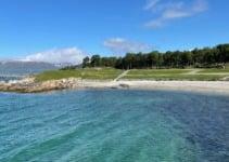 Telegrafbukta: Where To Enjoy Tromsø's Arctic Summer