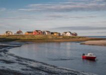 In Pictures: Varanger, Norway's Extreme North-East