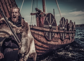 What It Really Means To Have 'Viking DNA'