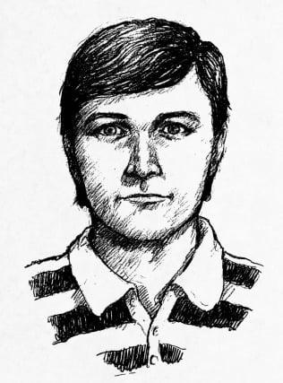 The main suspect in the Trude Espås investigation.
