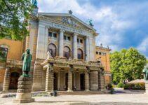 Oslo's National Theatre Needs Major Renovation