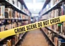 The Best Norwegian Crime Books in English