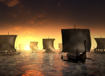 The Lesser-Known Viking History of Spain