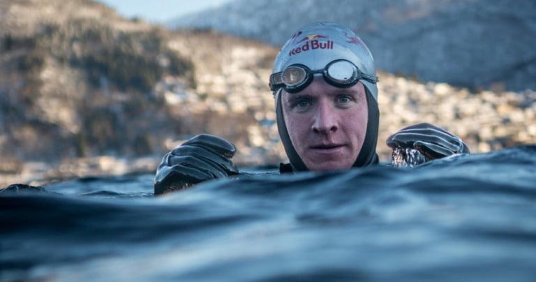 Kristian Blummenfelt, Norway's Olympic Triathlon Gold Medalist