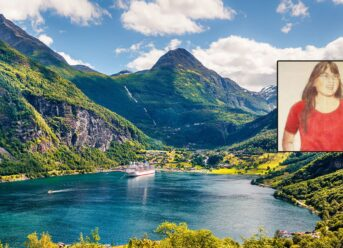 The Trude Espås Case: The Unsolved Geiranger Murder Mystery