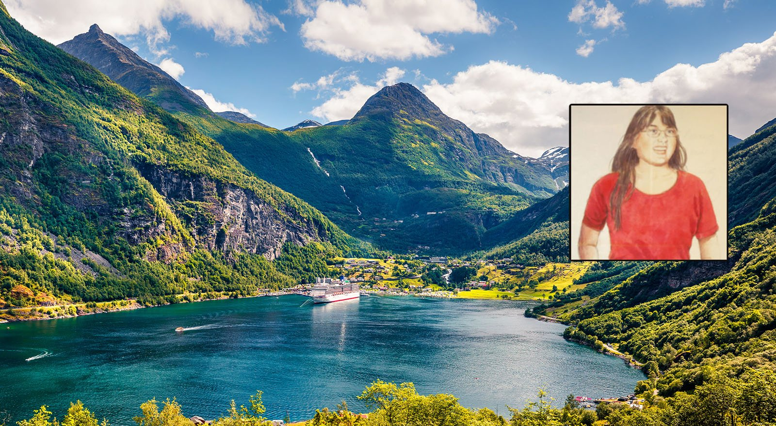 Geiranger true crime mystery in Norway