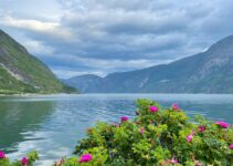 An Introduction to Eidfjord, Norway