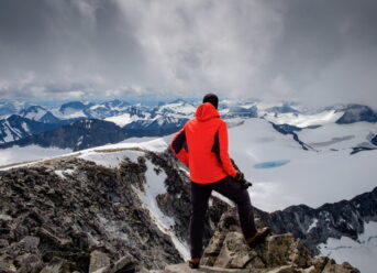 Galdhøpiggen: How to Climb Norway's Highest Mountain