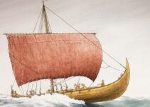 Tune Viking Ship: The Fastest Ever Found