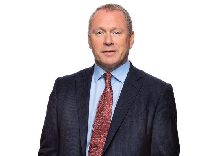 Nicolai Tangen, CEO of NBIM