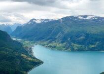 Loen Skylift: The Spectacular Nordfjord Cable Car
