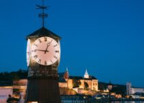 What's the Time? Telling the Time in Norwegian