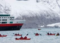 Stricter Tourism Rules Proposed for Svalbard