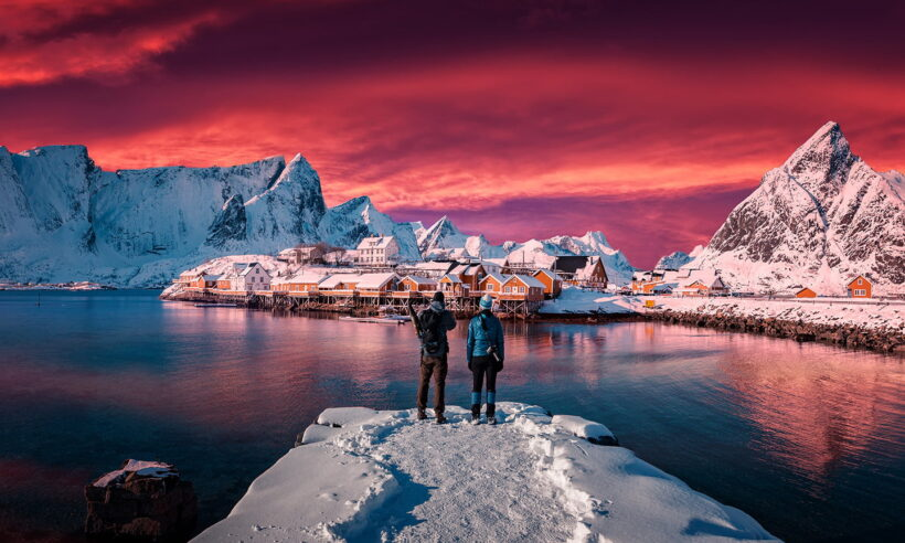Lofoten Photography: Spectacular Images From Northern Norway