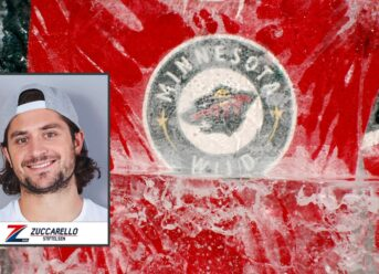 Interview: Norway's Mats Zuccarello on Life in Minnesota