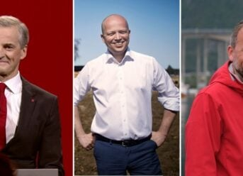 Norway Election 2021: What to Expect from the Likely New Government