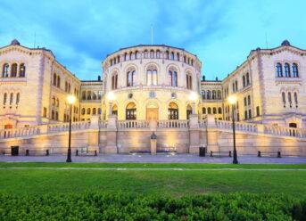 Norway's Green Platform Awards NOK 1 Billion of Climate Technology Funding