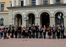 Introducing Norway's New Government