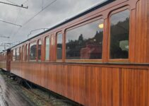 Thamshavnbanen: A Piece of Railway History in the Heart of Norway